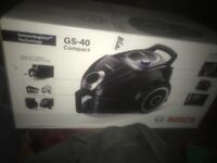 Bosch gs40 brand new