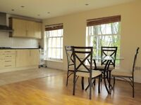 Superb Two Bedroom flat in the securely gated Princess Park Manor Development