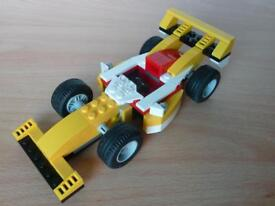 LEGO Creator; 31002