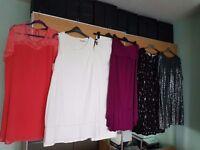 Ladies clothes size 20/22