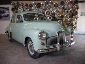 1953 Holden 48-215 (FX) Medlow Bath Blue Mountains Preview