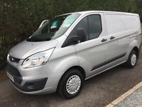 2014 Ford transit custom 270 trend eco tech finance available