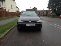 Vauxhall Astra 1.6 i Active 5dr£995 p/x welcome 2003 (53 reg), Hatchback