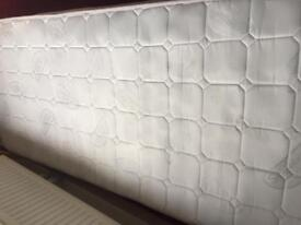 "Single Mattress, 2'6"" wide, excellent condition"