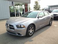 2014 Dodge Charger SXT Plus|Leather|Roof|Remote Start|On Sale