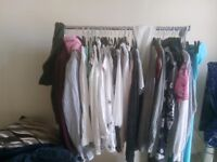 Women's tops and jumpers size's 6 and 8