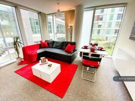 1 bedroom flat in Mortimer Square, Milton Keynes, MK9 (1 bed) (#1093136)