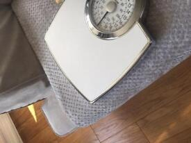 New weight scales only £10