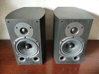 Wharfedale Diamond 9.1 Standmount Speakers