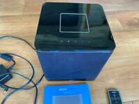 Arcam rCube and WiFi dongle