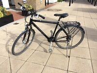German Trekking Bike, Stevens Galant gent, 21,5=55 , 24 gears
