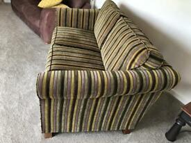 Marks and Spencer sofa immaculate