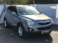 Vauxhall Antara 2.2 Cdti Exclusiv, *1 Owner* *Low Mileage*Heated Leather, Air Con, 3 Month Warranty