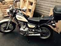 Lexmoto Scooter Bike Motorcycle 125cc, spare or repair, 2012 reg