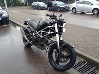 Ducati Monster M600 1998 583cc / Islington Area