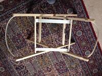 Mosses Basket Stamd