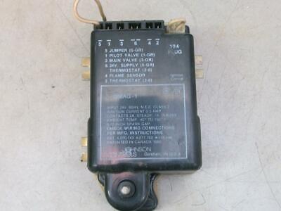 Johnson Controls G66ag-1 Spark Ignition Control Module