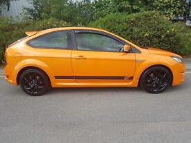 2010 Ford Focus 2.5 ST-2