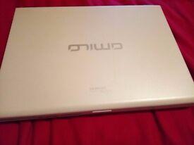 Fujitsu-Siemens Amilo Si3655 Notebook for sale