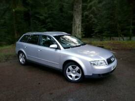 Audi a4 1.9 Tdi 98000