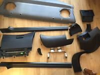 BMW E46 3 Series (M3) Interior Trim Parts