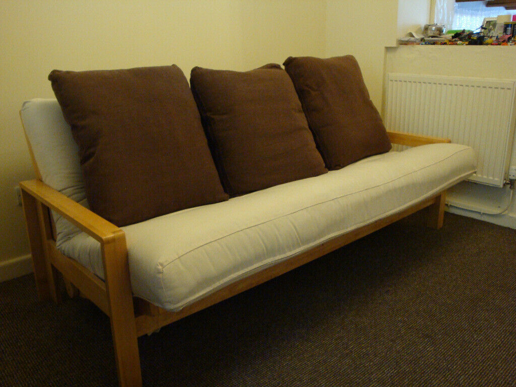 the latest b371a fca27 Futon Company Double Sofa Bed | in Lancaster, Lancashire | Gumtree