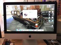 "Apple iMac14,1 21.5"", Intel Core i5 2.7 GHz, 8 GB RAM, 1TB Desktop (Late, 2013)"