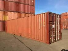 USED - 40ft High Cube Shipping Container - in SYDNEY Sydney Region Preview