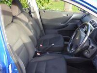 Honda Civic Automatic 2004 For Quick Sale