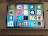 Apple iphone 4s unlocked 8gb