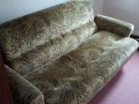 Bed Settee by 'Rest Assured'