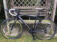 Carrera Zeelos Road Bike Limited Edition