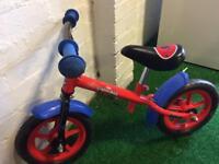 Kids Push Bike