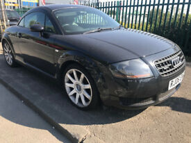 Audi TT Coupe 1.8T MK1 2006 leather alloys (Needs new engine)