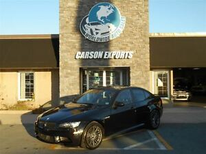 2011 BMW M3 59KM!   FINANCING AVAILABLE!