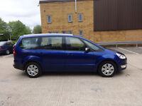 Ford Galaxy Zetec Tdci Auto Diesel 0% FINANCE AVAILABLE