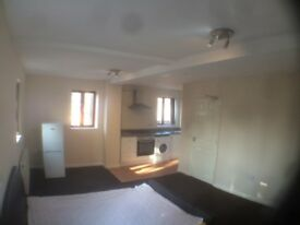 Newly Built Large Studio Apartment ALL BILLS INCLUDED!!