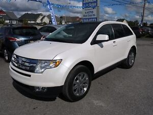 2010 Ford Edge SEL SEL - AWD LEATHER PANO ROOF