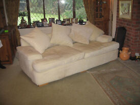Free: 3-4 seater sette to good home