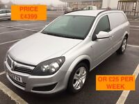 2012 VAUXHALL ASTRA 1.7 CDTI SPORTIVE / NEW MOT / PX WELCOME / NO VAT / CARDS TAKEN / WE DELIVER
