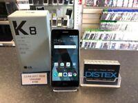 LG K8 2017 Unlocked