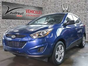 2014 Hyundai Tucson GL*AWD*