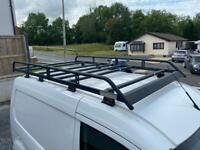 Ford transit connect rhino roof rack swb 2014-