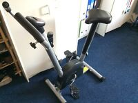 Pro Fitness Exercise Bike (Basic)