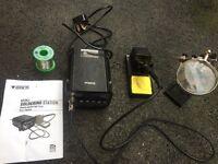 600 watt soldering station