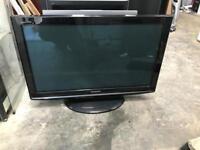 """Panasonic Viera 37"""" TV"""