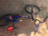 Gt special edition bmx