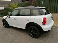 MINI Countryman Cooper 2012 (62) 1 Year MOT