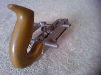 Vintage Stanley 13-050 combination plane