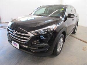 2017 Hyundai Tucson PREMIUM! ALMOST NEW! B-UP CAM! ALLOYS! HEATE